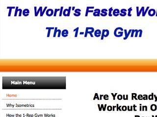 1-Rep Gym