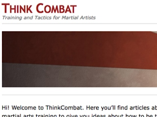 Think Combat