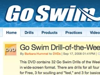 GoSwim TV