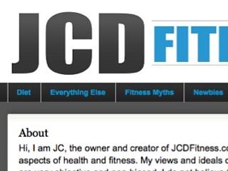 JCD Fitness