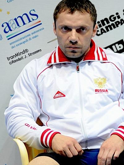 Oleg Perepechenov