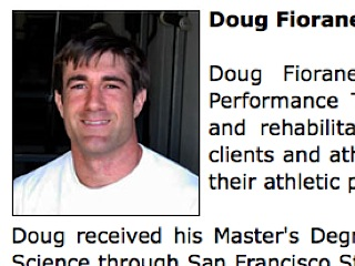 Doug Fioranelli