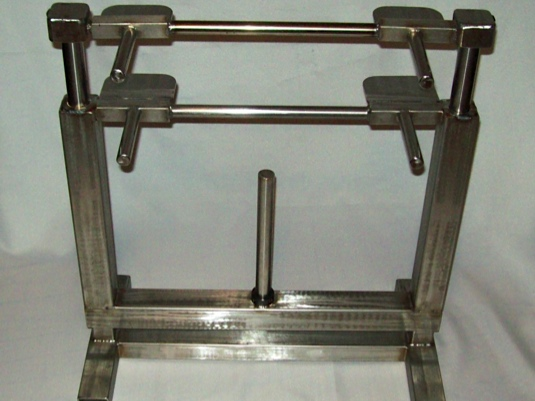 Grip machine