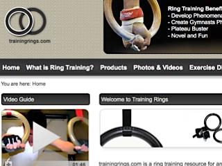 Training Rings