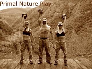 Primal Nature Play
