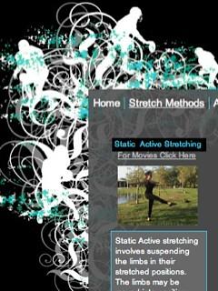 Stretch Sport