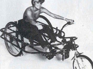 The Rowcycle