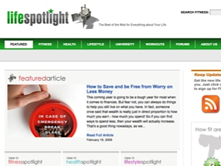 Lifespotlight