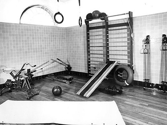 White House Gym