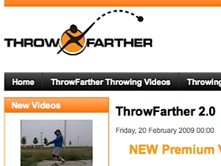 Throw Farther