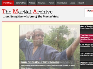 The Martial Archive