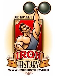 Iron History