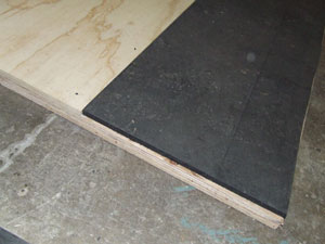 Diy How To Build An Olympic Weightlifting Platform