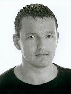 Alwyn Cosgrove