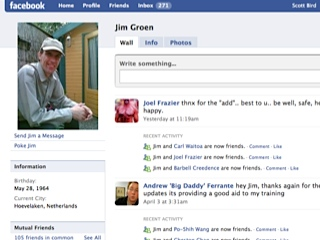 Jim Groen