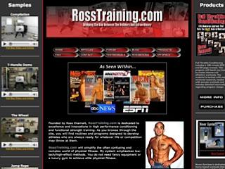Ross Training