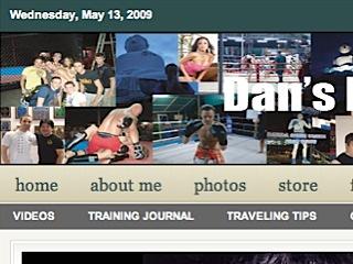 Dan's Muay Thai MMA