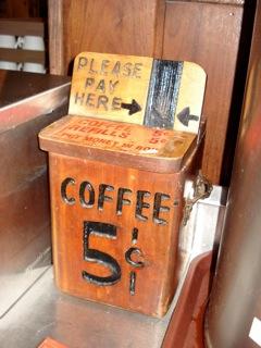 5c Coffee