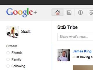 SttB Tribe