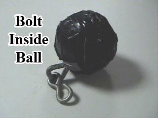 Softball Implement