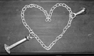 Chain my Heart
